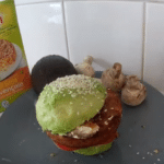Vegan Burger recette