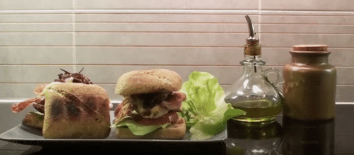 Bourgeois Burger Recette