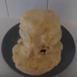 raclette burger recette