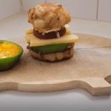 Recette originale de burger