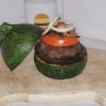 Recette burger originale