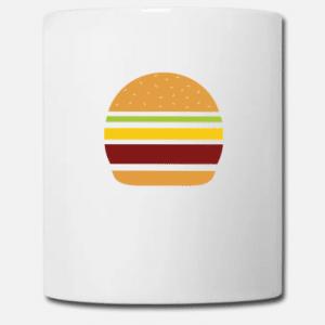 Tasse Panhamburger